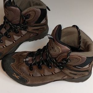 Mens Hi-Tec Summit Hiking Boots Size 10